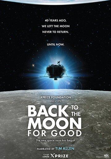 atgal į mėnulį visam laikui